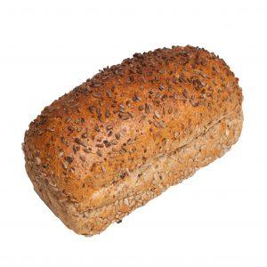 Zonnepitbrood Half