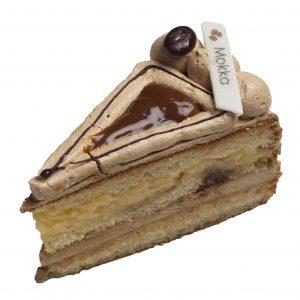 Mokka gebakje