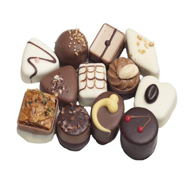 Bonbons (per ons)