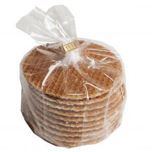 Stroopwafels (per pakje)