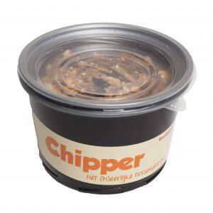 Chipper (per bak)