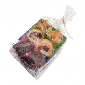 Mini muffin (per 6)