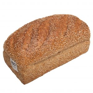 Volkorenbrood Sesam Half