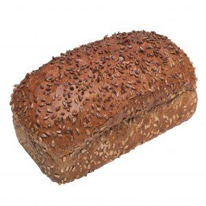 Waldkornbrood Half