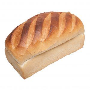 Wit Brood Half