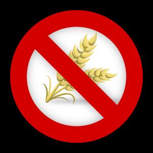 Brood/banket voor allergieën en dieëten