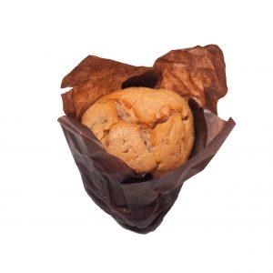 Mini Muffins (in 3 smaken per 6 stuks)