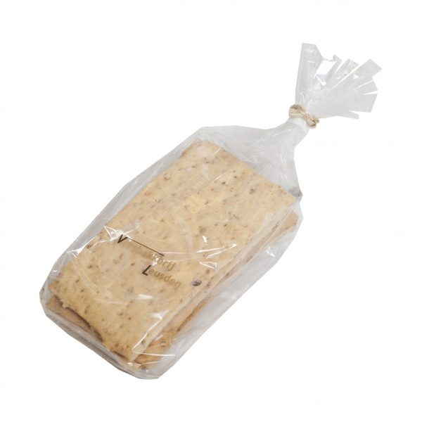 Crackers naturel
