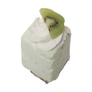 Petit four kiwi